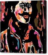 Carlos Acrylic Print