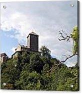 Castle Tirol Acrylic Print