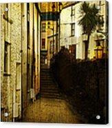 Castletown II Acrylic Print