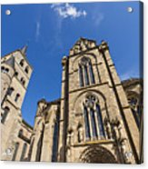 Cathedral And Church Of Our Lady, Trier, Germany Acrylic Print