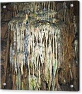 Cave04 Acrylic Print