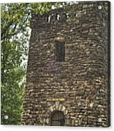 Ccc Water Tower Acrylic Print