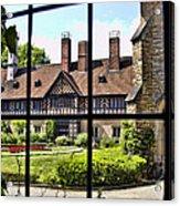 Cecilienhof Palace Acrylic Print