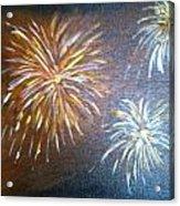 Celebrations Acrylic Print