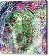 Cell Dreaming 2 Acrylic Print