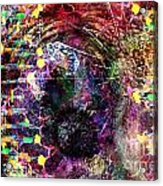 Cell Dreaming 4 Acrylic Print