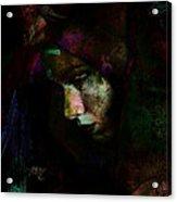 Cerium Acrylic Print