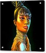 Chantel Acrylic Print