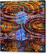 Chestnut Inn Acrylic Print