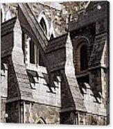 Christ Church Cathedral, Dublin City Acrylic Print