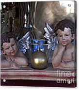 Christmas Joy Acrylic Print