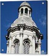 City 0027 Acrylic Print