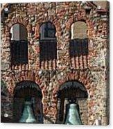 City 0032 Acrylic Print