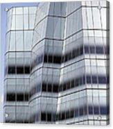 City 0051 Acrylic Print