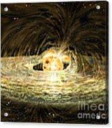 Classic T Tauri Star Acrylic Print