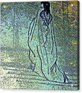 Cleopatra's Ghost Acrylic Print