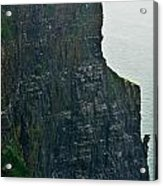 Cliff Of Moher 19 Acrylic Print