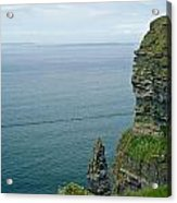 cliffs of Moher 36 Acrylic Print