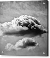 Cloudscapes Series 2 #35 Acrylic Print