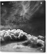 Cloudscapes Series 2 #37 Acrylic Print