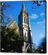Co Carlow, Myshall Church Dedicated To Acrylic Print