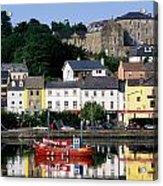 Co Cork, Kinsale Acrylic Print