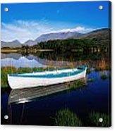 Co Kerry, Lakes Of Killarney Acrylic Print