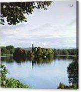 Co Roscommon, Lough Key Acrylic Print