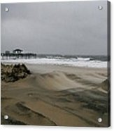 Coastal Northeastern Acrylic Print