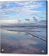 Coastal Reflections Acrylic Print