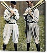Cobb & Jackson, 1913 Acrylic Print
