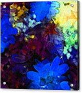 Color 109 Acrylic Print