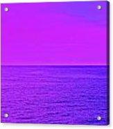 Color 56 Acrylic Print