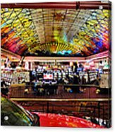 Colorado Casino Acrylic Print