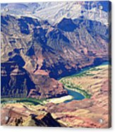 Colorado River IIi Acrylic Print