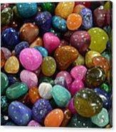 Colorful Fun Acrylic Print