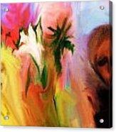Colorists  Acrylic Print
