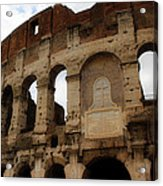 Colosseum 1 Acrylic Print