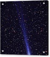 Comet Hyakutake Acrylic Print