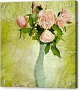 Comtesse De Labarthe Acrylic Print