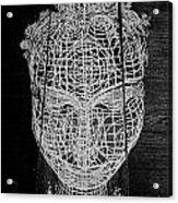 Consciousness  Acrylic Print