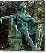 Constantine 2 Acrylic Print