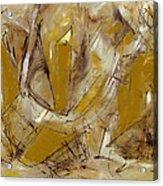 Contemperary Painting 39 Acrylic Print