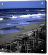 Continue With This Dream Acrylic Print