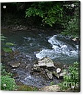 Cool In The Summer Acrylic Print