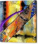 Copacetic II Acrylic Print
