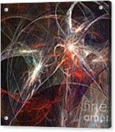 Corona Australis Acrylic Print