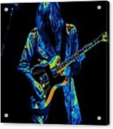 Cosmic 2112 Acrylic Print
