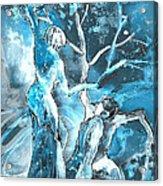 Coup De Grace 02 Acrylic Print