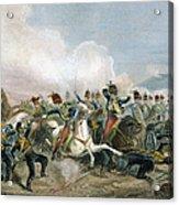 Crimean War Acrylic Print